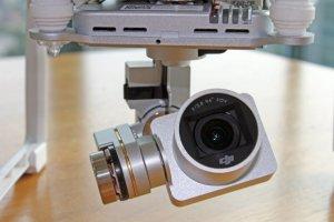 Camera DJI