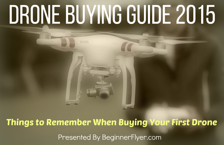 How to Choose the Best Drone for Beginners