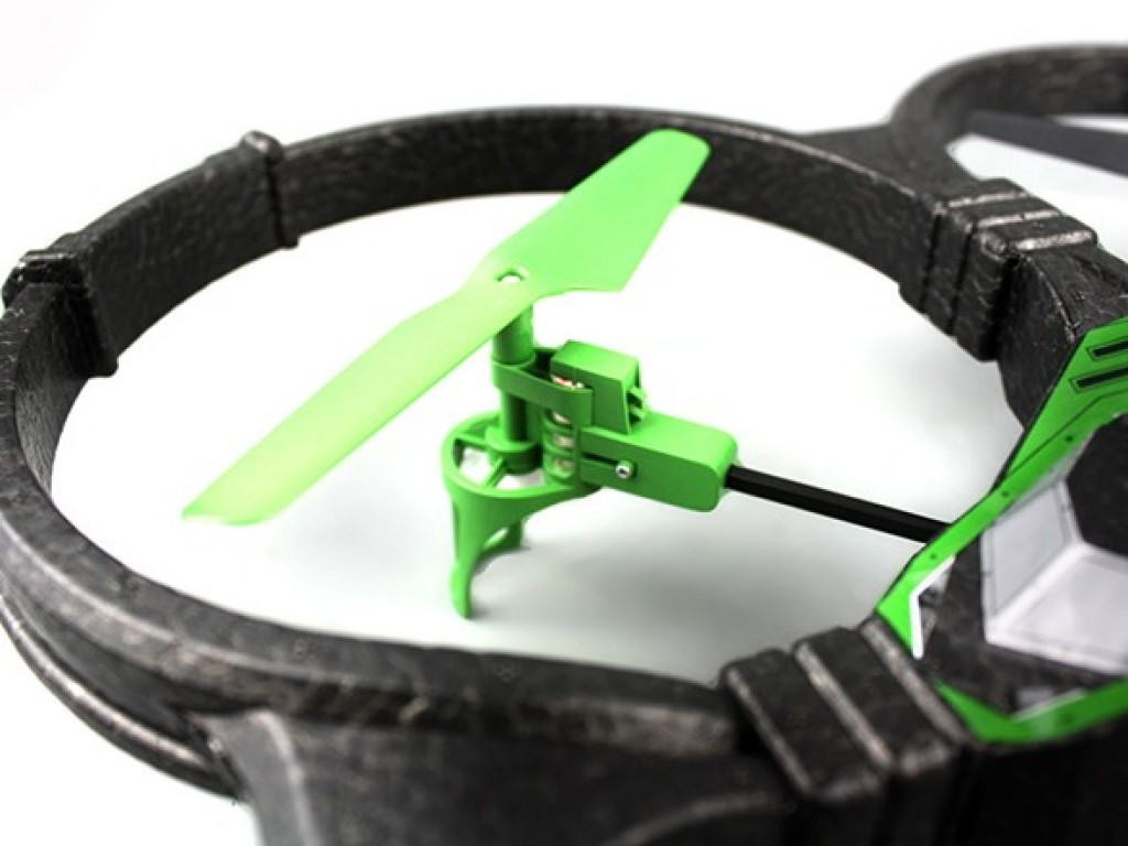 Sky Viper Stunt Quadcopter
