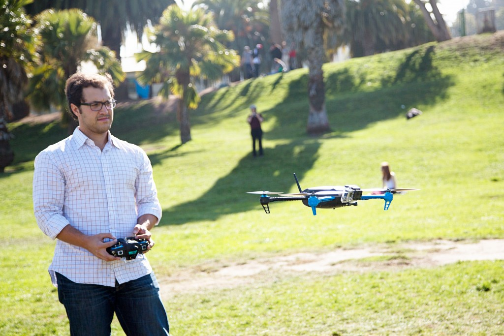 Buying a Drone - Skill Level