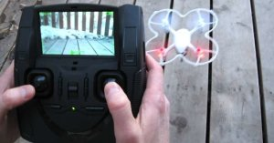 Drone Buying Guide - Transmitters