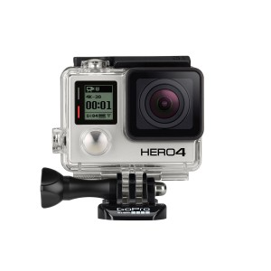 Drone Aerial Photography - GoPro