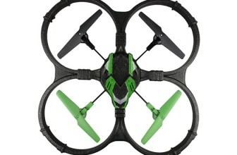 Sky Viper Stunt Quadcopter Review – An Acrobatic Drone For Newbies!