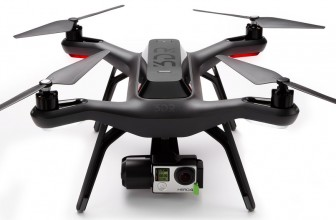3DR Solo Drone Review – A Complete Guide