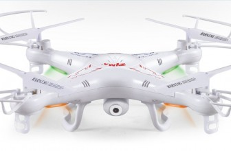 Syma X5C Quadcopter Review