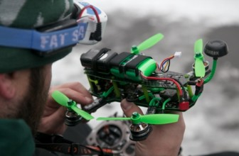 Dolphins Owner Invests $1 Million in Drone Racing