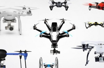 Best Drones for Sale – Top Choices and Why