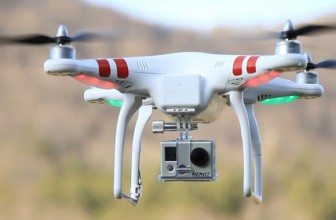 Best Quadcopter with Camera – Top 10 List