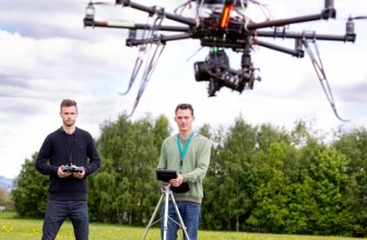 6 Places Where You Shouldn't Learn to Fly Drones