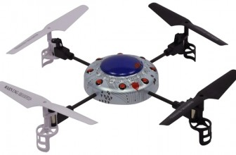 Syma X1 Quadcopter Review
