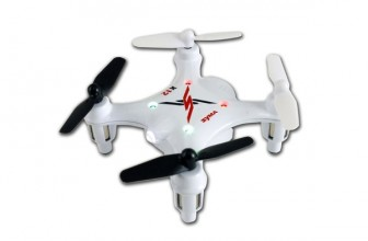 Syma X12 Review