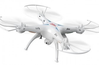 Syma X5SW Review